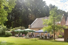 Café Altes Pfarrhaus